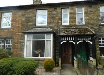 Thumbnail 3 bedroom property to rent in Bolton Road, Edgworth, Turton, Bolton