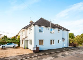 Thumbnail 2 bed flat for sale in High Street, Sutton Courtenay, Abingdon