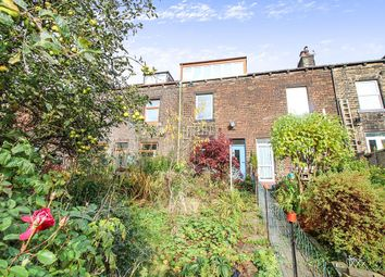 Thumbnail 2 bed terraced house for sale in Brighton Street, Todmorden