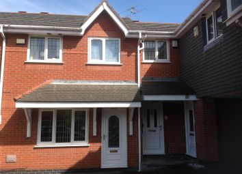 Thumbnail 3 bed end terrace house for sale in Somerset Avenue, Blackpool, Lancashire