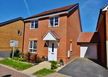 4 bed link-detached house for sale in Ken Bellringer Way, Didcot OX11