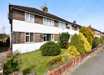 2 bed maisonette to rent in Meadow Way, Reigate RH2