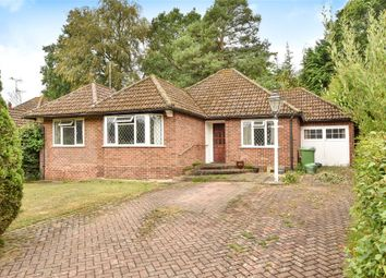 Thumbnail 2 bed detached bungalow for sale in Broom Acres, Sandhurst, Berkshire