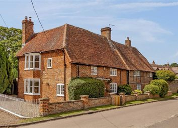 Thumbnail 5 bed detached house for sale in Church Lane, Drayton, Abingdon