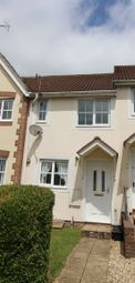 Thumbnail 2 bed terraced house to rent in Montgomery Close, Ivybridge