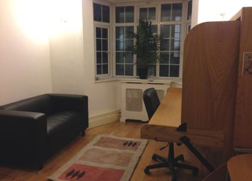 Thumbnail Studio to rent in Woburn Place, Russell Square, London