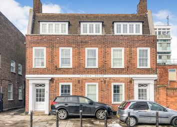 Thumbnail 1 bed flat to rent in Shenfield Road, Brentwood