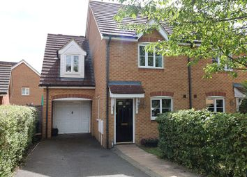 Thumbnail 3 bed semi-detached house to rent in Forest Avenue, Ashford
