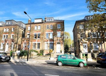 Thumbnail 1 bed flat for sale in Parkhill Road, Belsize Park, London