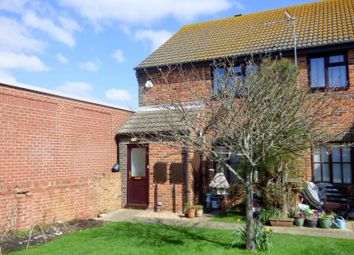 Thumbnail 1 bed flat to rent in Cakeham Road, East Wittering, Chichester