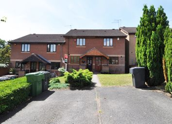 Thumbnail 2 bed terraced house to rent in Heron Close, Alvechurch, Birmingham