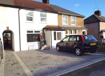 Thumbnail 3 bed detached house to rent in Cedar Rd, Dartford, Kent