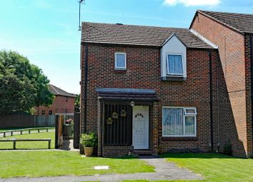 Thumbnail 4 bed semi-detached house for sale in Nuffield Close, Didcot