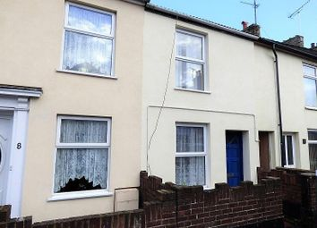 Thumbnail 2 bedroom property to rent in Alma Road, Lowestoft