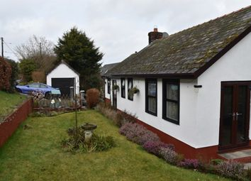 Thumbnail 3 bed detached bungalow for sale in Abercych, Boncath