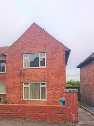 Thumbnail 3 bed semi-detached house to rent in North Crescent, Duckmanton, Chesterfield