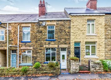 Thumbnail 2 bed terraced house for sale in Psalter Lane, Sheffield
