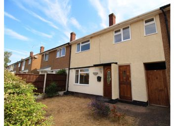 Thumbnail 3 bed terraced house for sale in Westminster Road, Kidderminster