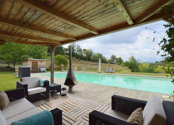 Thumbnail 4 bed farmhouse for sale in Villafranca In Lunigiana, Villafranca In Lunigiana, Massa And Carrara, Tuscany, Italy