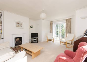 Thumbnail 4 bed semi-detached house to rent in Keats Grove, Hampstead