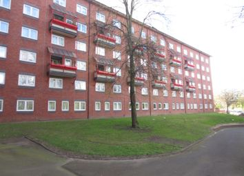 Thumbnail 3 bed flat to rent in Queens Court, Barrack Road, Newcastle