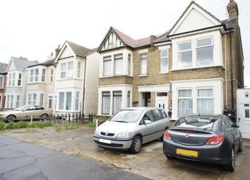 Thumbnail 2 bed flat for sale in Ilfracombe Road, Southend-On-Sea
