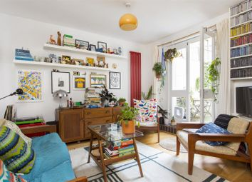 Thumbnail 1 bed flat for sale in Londesborough Road, London