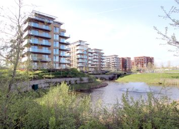 Thumbnail 1 bedroom flat for sale in Kidbrooke Village, Pegler Square, 46 Marsden, London