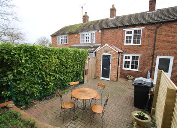 Thumbnail 1 bed terraced house for sale in Vine Street, Billingborough, Sleaford