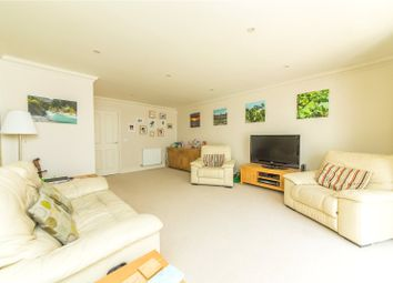 Thumbnail 3 bed terraced house for sale in Ashleigh Gardens, Blue Bell Hill, Chatham