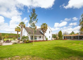 Thumbnail 5 bedroom detached house for sale in Newtown, West Pennard, Glastonbury