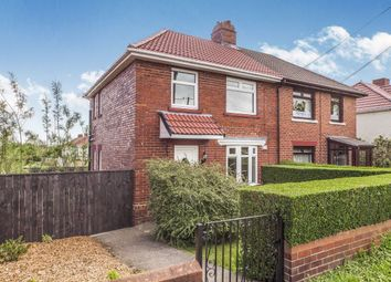 Thumbnail 3 bed semi-detached house to rent in Briardale, Consett