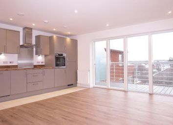 Thumbnail 1 bed flat to rent in Kingston Road, Wimbledon Chase, London, London