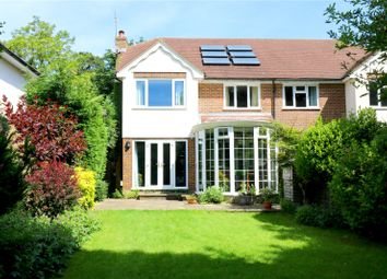 Thumbnail 4 bedroom semi-detached house for sale in Love Lane, Abbots Langley