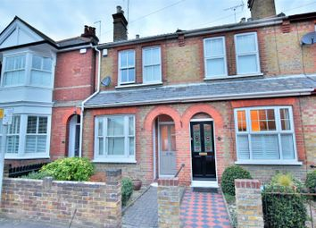 Thumbnail 2 bed terraced house to rent in Goldlay Road, Chelmsford