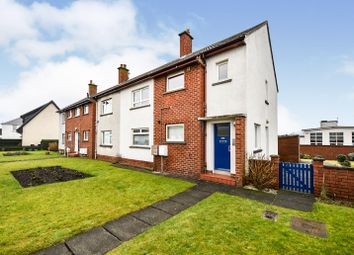 Thumbnail 1 bed flat for sale in Adamton Road North, Prestwick