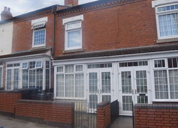 3 bed terraced house for sale in Bennetts Road, Saltley, Birmingham B8