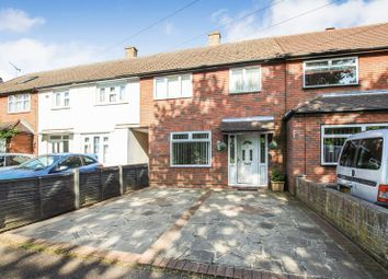 Thumbnail 2 bed terraced house to rent in Annifer Way, South Ockendon