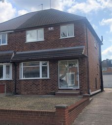 Thumbnail 3 bed semi-detached house to rent in Anderson Crescent, Great Barr, Birmingham