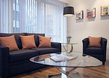 Thumbnail 1 bed flat to rent in Glass House, 175 Shaftesbury Avenue, London