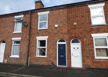 Thumbnail 2 bed terraced house for sale in Henry Street, Crewe