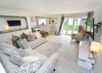 Thumbnail 5 bed detached bungalow for sale in Warren Way, Telscombe Cliffs, Peacehaven