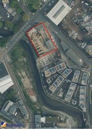 Thumbnail Commercial property for sale in Quay Timber, Hume Street, Byker Ouseburn, Newcastle Upon Tyne, Tyne And Wear