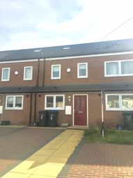 3 bed town house to rent in Field View, Bearpark, Durham DH7