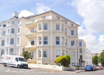 Thumbnail 2 bed flat for sale in South Cliff, Eastbourne
