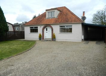 Thumbnail 3 bed bungalow for sale in Chapland Road, Lanark