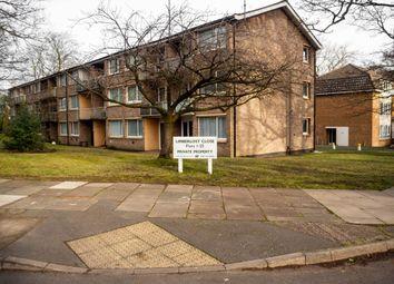 1 bed flat for sale in Limberlost Close, Handsworth Wood, Birmingham B20