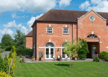 Thumbnail 4 bed end terrace house for sale in Stanford Bridge, Worcester