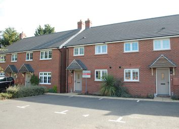 Thumbnail 2 bed terraced house for sale in Boehm Drive, Alcester