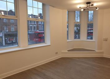 Thumbnail 2 bed flat to rent in Chamberlayne Road, Queens Park, London